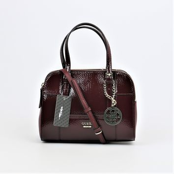 Guess Huntley Satchel