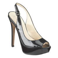 Nine West: Shoes > All Pumps > Cinnie - peep toe pump