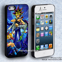 YU-GI-OH iPhone 5 or 5S Case