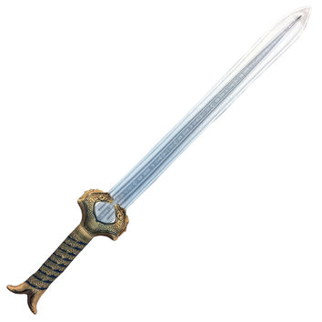 WONDER WOMAN MOVIE: WONDER WOMAN SWAT SWORD