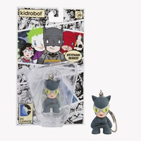 "DC Universe 1.5"" Keychain Catwoman - Blindbox & Minis"