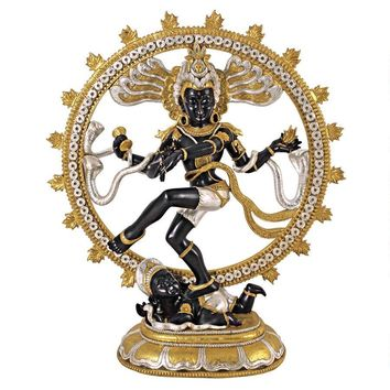 Dancing Shiva Grand-Scale Statue