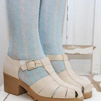 90s canvas platform sandals uk 6 eur 39 from gonefishing