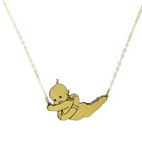 Kewpie® Swimming Necklaces
