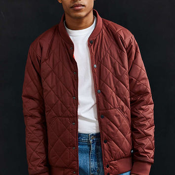 The North Face Reversible Jester Bomber Jacket - Urban Outfitters