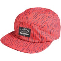 Fourstar Koston Camper Hat - Cardinal