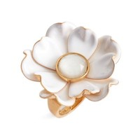 kate spade new york bright blossom flower ring | Nordstrom