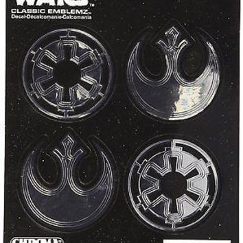 Licensed Official New Star Wars Logo Car Truck Vinyl Decal Sticker Official Licensed Made in USA