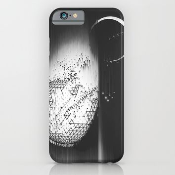 Truth Seekers Only iPhone & iPod Case by Ducky B