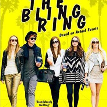 Israel Broussard & Katie Chang & Sofia Coppola-The Bling Ring Digital