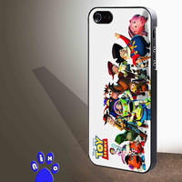 toy story all characters  for iphone 4/4s/5/5s/5c/6/6+, Samsung S3/S4/S5/S6, iPad 2/3/4/Air/Mini, iPod 4/5, Samsung Note 3/4 Case *NP*