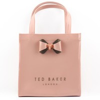 Ted Baker Women Shopping Leather Handbag Tote Satchel bag