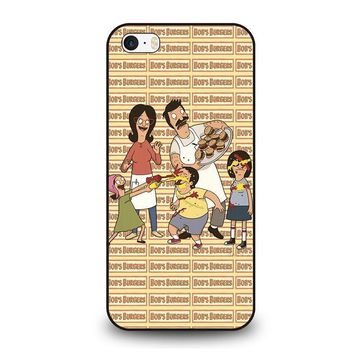 bob s burgers tina belcher 2 iphone se case cover  number 1