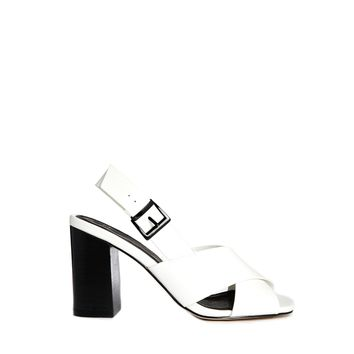 ASOS HOPEFUL Heeled Sandals
