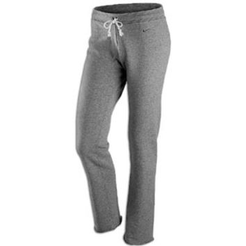 Nike Rally Skinny Fleece Pant - Women's at Lady Foot Locker