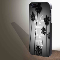 The Neighbourhood One Love for iphone 4/4s/5/5s/5c/6/6+, Samsung S3/S4/S5/S6, iPad 2/3/4/Air/Mini, iPod 4/5, Samsung Note 3/4 Case **