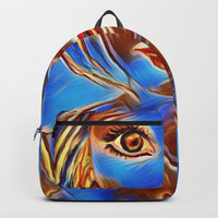 Color Me Beautiful Backpack by Zurine