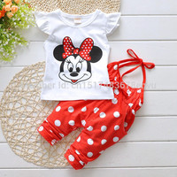 New autumn children clothing suits ,girls clothes sets,child cotton sportswear set, girl casual suit, kids fashion wear
