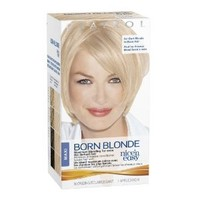 Clairol Nice 'N Easy Born Blonde Hair Color, Maxi 1 Kit (Pack of 3)