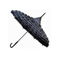 Amazon.com: Pagoda Style Rain or Sun Parasol Umbrella: Every... - Polyvore