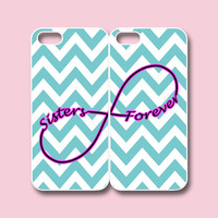Sisters Forever in pairs, iPhone 5 case, iPhone 4 case, ipod 4 case, ipod 5 case, samsung galaxy s3 case, galaxy s4 case, galaxy note 2 case
