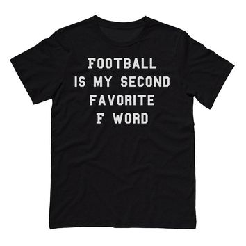 F Word Football Shirt