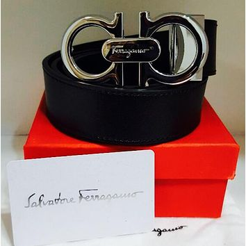 Men's S. Ferragamo Belts