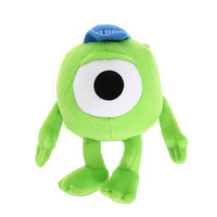Disney Pop! Monsters University Mike Plush | Hot Topic