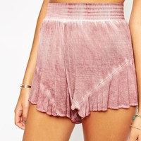 Somedays Lovin Radiance Tencel Jersey Beach Shorts
