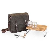 Adventure Wine Tote | Picnic Basket, Wine and Cheese