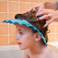 Childrens Shampoo Visor - 61528 - Betterware
