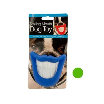 Smiling Mouth Dog Toy ( Case of 36 )
