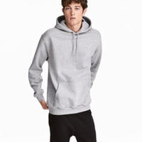 H&M Hooded Sweatshirt $24.99