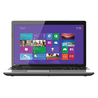Toshiba Satellite L75D A7280 Laptop Computer With 173 Screen AMD A6 Quad Core Accelerated Processor by Office Depot