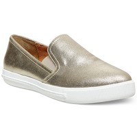 Steve Madden Women's Vicktori Slip-On Sneakers