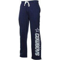 Dallas Cowboys Confidence Fleece Pant - Navy Blue