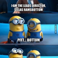 despicable me 2 bottom - Bing Images