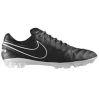 Nike Tiempo Legend VI AG-R iD Men's Artificial-Grass Soccer Cleat
