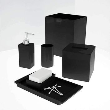 Lacca Bath Collection