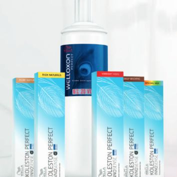 Innosense / Koleston Perfect by Wella