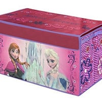 Disney Frozen Collapsible Storage Trunk
