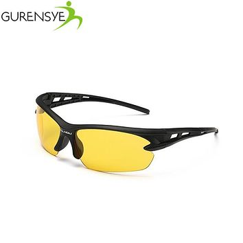 2016 New Men Sport Sunglasses Wrap Around (Oakley Style)