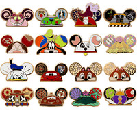Ear Hat Mystery Pin Pack