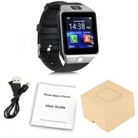 Techz Gear Health Smart Watch for Samsung Phone Android Smartphones