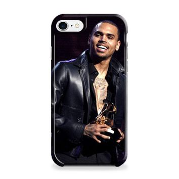 Chris Brown Grammy iPhone 6 | iPhone 6S Case