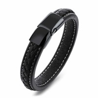 Stylish Shiny Gift New Arrival Men Jewelry Strong Character Simple Design Ring [10783258179]
