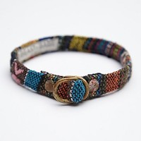 Beast + Babe Womens Midnight Taco Collar
