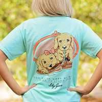 LG FROCKET BOAT SHOE PUPPIES-SS