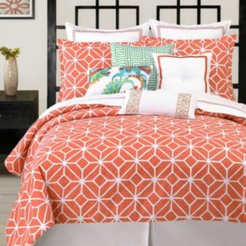 Lacoste Bedding, Alombert Comforter and Duvet Cover Sets - Bedding Collections - Bed & Bath - Macy's