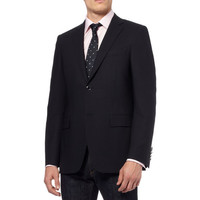 Canali - Wool Travel Blazer | MR PORTER